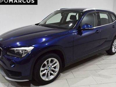 used BMW X1 sDrive 18d