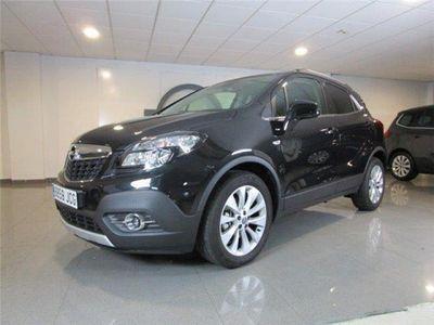 gebraucht Opel Mokka 1.7 CDTi 4X2 S&S Excellence