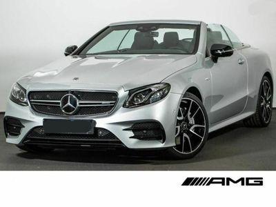 usado Mercedes E53 AMG AMG 4M+ Cabrio Drivers Package*Asientos Ventilados*