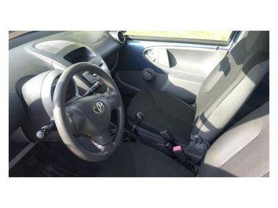 usado Toyota Aygo 1.0 VVT-i Live