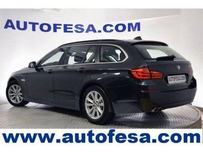 usado BMW 520 Serie 5 F11 Touring d 184cv 5p Auto