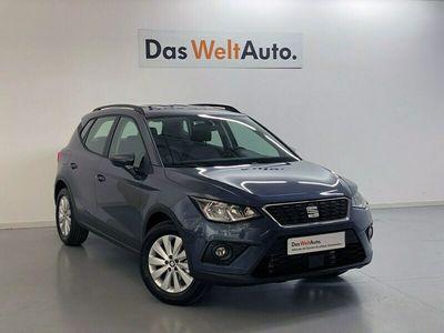 usado Seat Arona 1.0 TSI Ecomotive S&S Style 85 kW (115 CV)