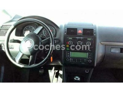 usado VW Touran 2.0tdi Trendline 136 cv en Malaga
