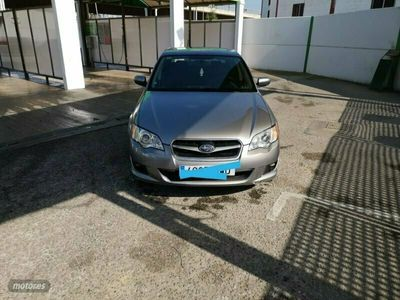 usado Subaru Legacy 2.5 173cv