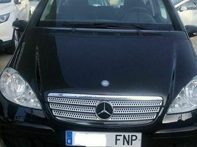usado Mercedes A150 Clase