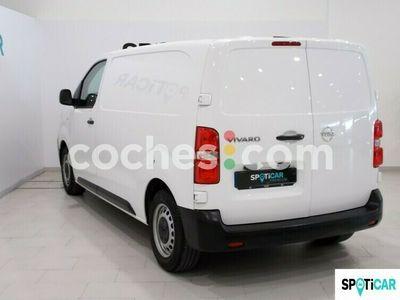usado Opel Vivaro Furgón 1.5d S Carga Standard Select 120 120 cv en Cordoba