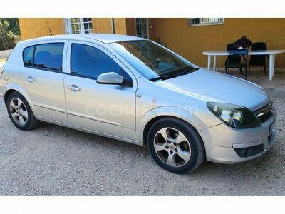 usado Opel Astra 1.7cdti Enjoy 100 100 cv en Alicante