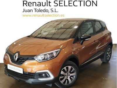 usado Renault Captur TCe GPF Limited 96kW