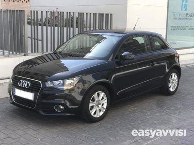 used Audi A1 1.2 TFSI Attraction-LIBRO DE SERVICIO EN -