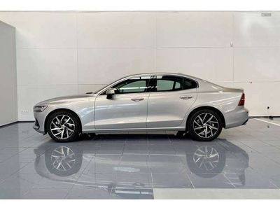 usado Volvo S60 T4 Business Plus Aut. 190 cv en Alava