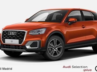 usado Audi Q2 30 TDI Design 85kW