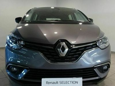 usado Renault Scénic dCi Limited Blue 110kW