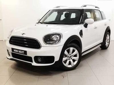 usado Mini One Countryman 75 kW (102 CV)