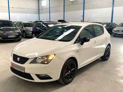 usado Seat Ibiza 5p 1.4 TDI 77 kW (105 CV) Start&Stop Style