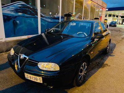 usado Alfa Romeo 156 1.6 T.S.