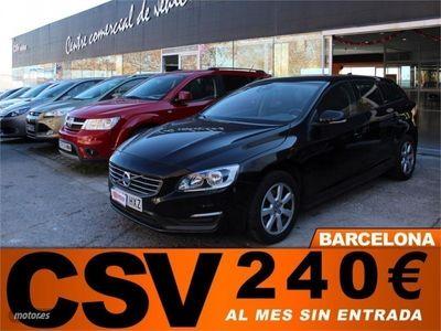gebraucht Volvo V60 2.0D3 136CV **GPS, 194€/MES**