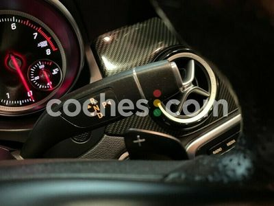 usado Mercedes CLA180 Clase Cla7g-dct 136 cv en Asturias