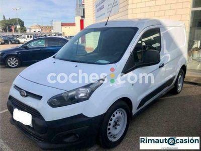 usado Ford Transit Connect Van L1 S&s Trend 75 75 cv en Teruel