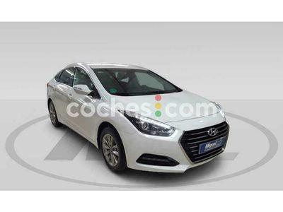 usado Hyundai i40 I401.7crdi Bd Tecno 115 115 cv en Palmas, Las