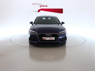 usado Audi A5 Sportback Advanced 35 TDI 110(150) kW(CV) Stronic
