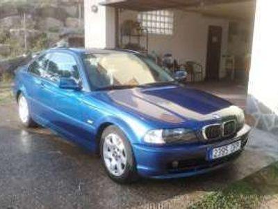 usado BMW 328 Gasolina