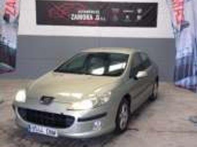 usado Peugeot 407 Diesel