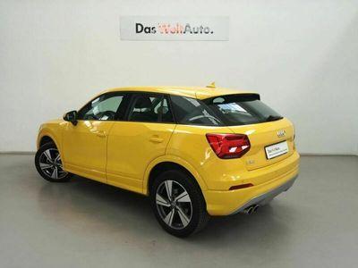 usado Audi Q2 2.0TDI Sport edition quattro S-T 110kW