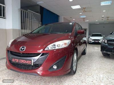 usado Mazda 5