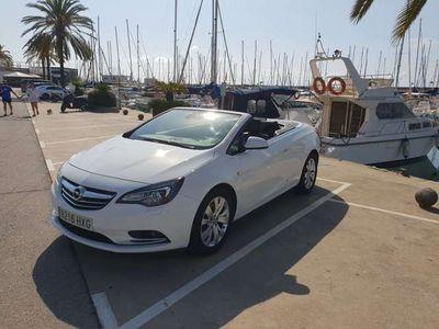 usado Opel Cascada Cabrio 2.0CDTi S