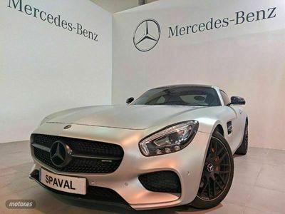 usado Mercedes AMG GT AMG GT