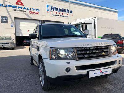 usado Land Rover Range Rover Sport 2.7TDV6 HSE Aut.