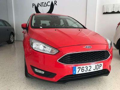 usado Ford Focus 1.0 Ecoboost Auto-S