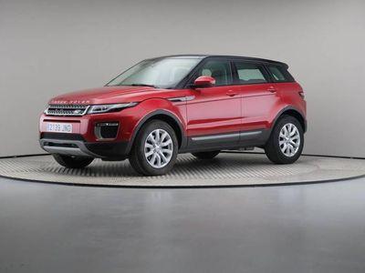 usado Land Rover Range Rover Evo 2.0l Td4 150cv4x4 Se Auto.