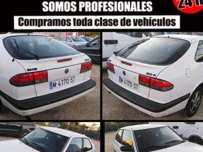 usado Saab 900 2.0i