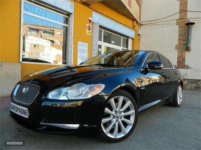used Jaguar XF 3.0 V6 Diesel Luxury