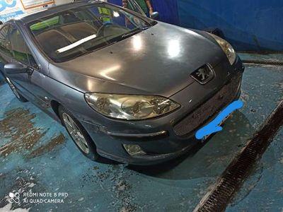 usado Peugeot 407 2.0HDI ST Sport