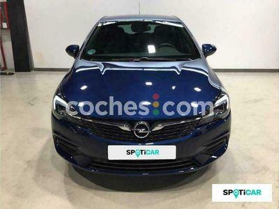 usado Opel Astra 1.2t S-s Gs Line 130 130 cv en Madrid
