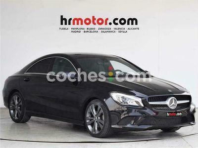 usado Mercedes CLA200 Clase Cla7g-dct 136 cv