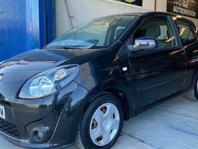 usado Renault Twingo 1.2 16v Dynamique eco2