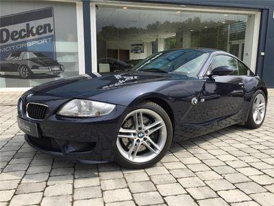 usado BMW Z4 M Coupé