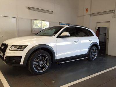 usado Audi Q5 3.0TDI quattro Offroad Ed. S-Tronic 245 Offroad Ed