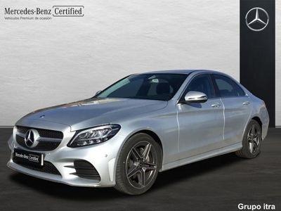usado Mercedes C200