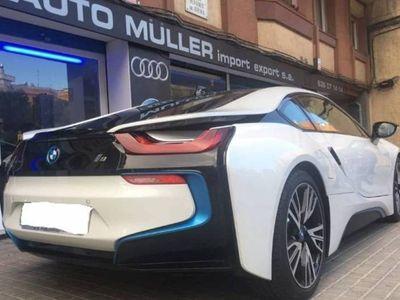 usado BMW i8 Full