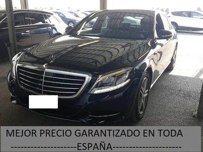 usado Mercedes S350 350d 4M 7GTronic