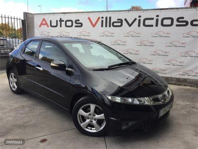 used Honda Civic 1.4 iVTEC Sport