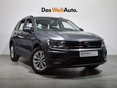 usado VW Tiguan 1.5 TSI Edition 96 kW (130 CV)