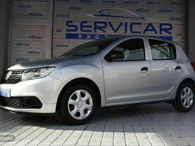usado Dacia Sandero Ambiance dCi 55kW 75CV