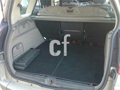 usado Renault Scénic Confort Dynamique 1.9dCi EU4