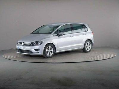 usado VW Golf Sportsvan 1.4 TSI Advance 92kW