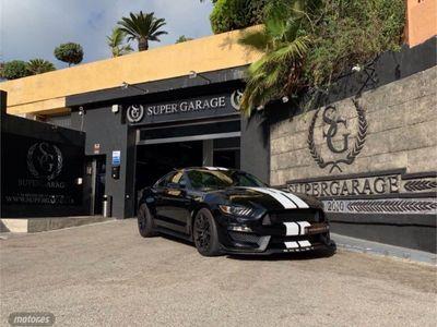 usado Ford Mustang GT Mustang 5.0 TiVCT V8 418cv Fastsb.
